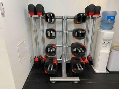 トレーニング器具 - ACFit 柔術・格闘技もOK!スタジオの設備の写真