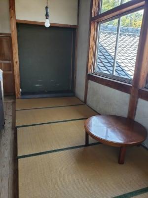 控室・更衣室 - ハッレ倭 多目的スペースの室内の写真