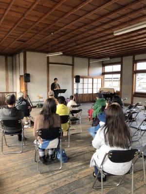 音楽系イベントイメージ - ハッレ倭 多目的スペースのその他の写真