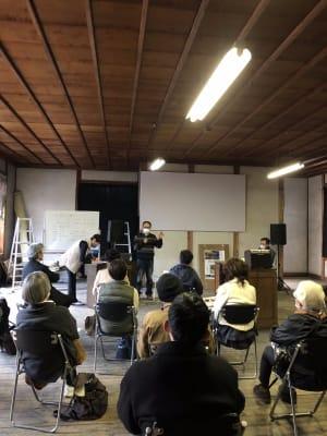 講習会イメージ - ハッレ倭 多目的スペースのその他の写真