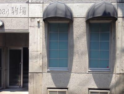 スタジオ外観 - フォトスタジオL1PStudio レンタルフォトスタジオの外観の写真