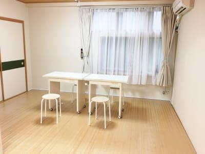 3LDK貸切スペース レンタルルームMermaidの設備の写真