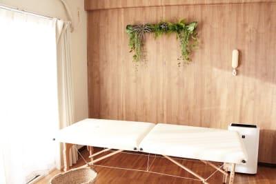 レンタルサロンsola レンタルサロンsola(ソラ)の室内の写真