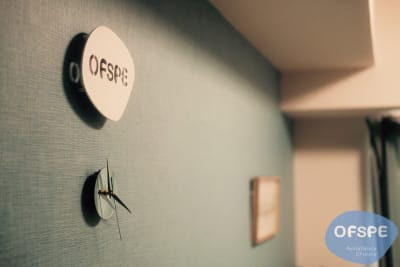 OFSPE Ⅰ.OFSPE ルイスUmedaの室内の写真