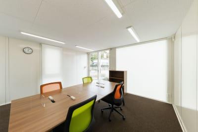 U-SPACE 豊橋東店 SOHOの室内の写真