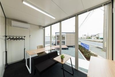 U-SPACE 豊橋東店 Solo2の室内の写真