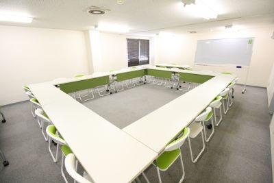 お気軽会議室 堺筋本町 お気軽会議室堺筋本町の室内の写真