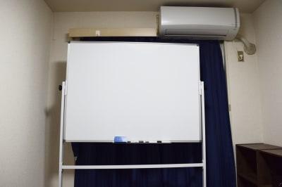 エムズスペース上野の室内の写真