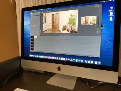 Wirecast,OBSインストール済みの配信PCが常設 - アサカヤ要町スタジオ オンライン配信可能な防音スタジオの室内の写真