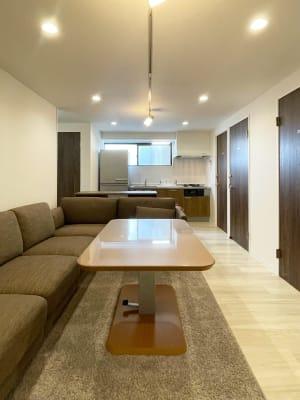 techhouse.tokyo 2階の室内の写真