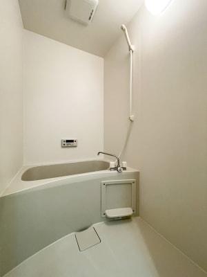 バスルーム - techhouse.tokyo 2階の室内の写真