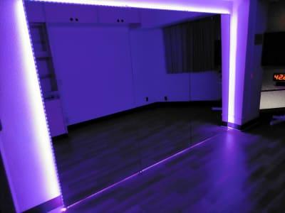 SPACE Benyの室内の写真