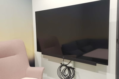 ATOMica北九州 3名会議室の設備の写真