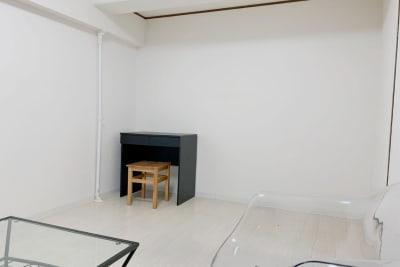 新大阪7レンタルスペース 新大阪7スタジオの室内の写真