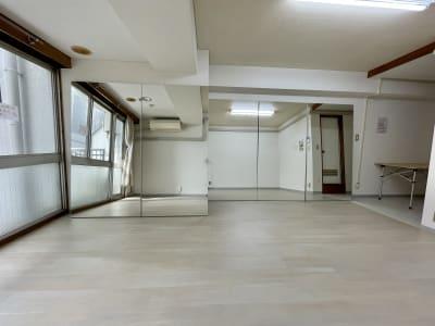 レンタルスタジオ名城タンツェン 名城タンツェンの室内の写真