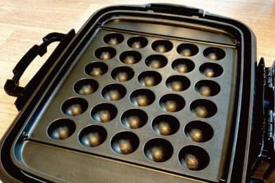 たこ焼きパーティー! - halenoki (ハレノキ) ハレノキの設備の写真
