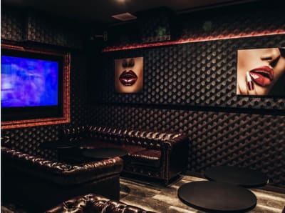 VEGAS パーティールーム、多目的スペースの室内の写真