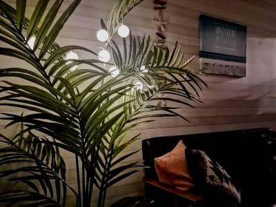 リンツ横浜 多目的スペースの室内の写真