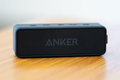 お手持ちのパソコンやスマートフォンより、 Bluetoothで音楽を流せます。 - レンタルスタジオKACHA レンタルスタジオの設備の写真