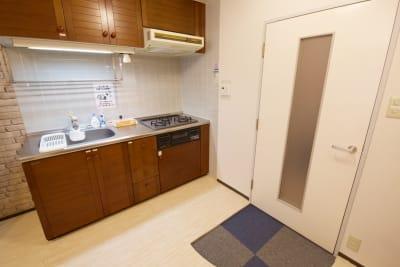 SP331 SHARESPE 331シェアスペHills横浜の室内の写真