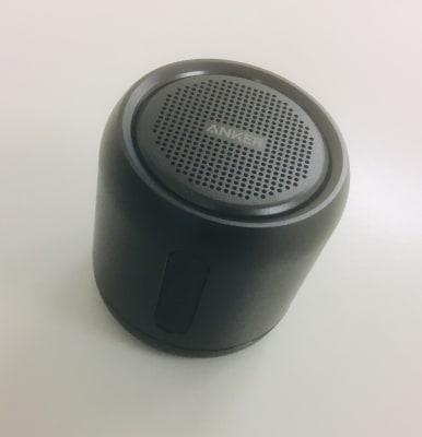 スピーカー スマホ、PCなどBluetooth接続で使用いただけます。 室内は防音ではないため、大音量での使用は禁止です。 - Compartimos 1名利用限定プランの設備の写真