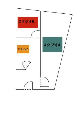 スタジオディライツ レンタルダンススタジオA 北浦和のその他の写真