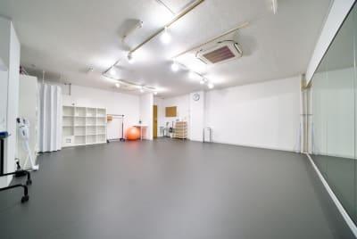 中野レンタルスタジオ「オドリバ」 レンタルスタジオの室内の写真