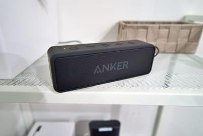Bluetoothスピーカー - 中野レンタルスタジオ「オドリバ」 レンタルスタジオの設備の写真