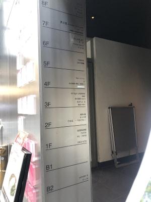 第26ポールスタービル(エレベーター有) - h(ash) TOKYO  レンタルスペース(カラオケ有)の外観の写真