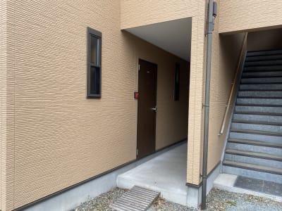 木鶏荘(モッケイソウ) 宗像テレワークスペース107の室内の写真