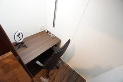 デニーズ幡ヶ谷マルチスペース 個室No.3の室内の写真