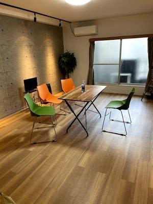 パーソナルスペース メディ メディーの室内の写真