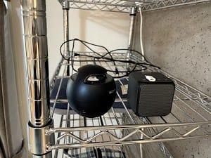 パーソナルスペース メディ メディーの設備の写真