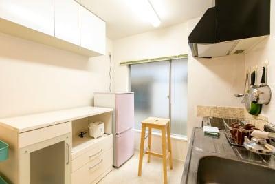 ハウス南池袋 2階貸切スペースの室内の写真