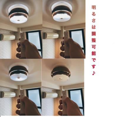 照明は明るさ調整可能です♪ - Oreo Space 相模原 OreoSpace相模原/サロンの室内の写真
