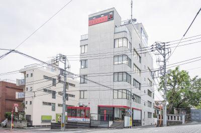 ポーラスター東京アカデミースタジオ Aスタジオの外観の写真