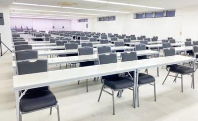 TKP神田ビジネスセンター H401の室内の写真