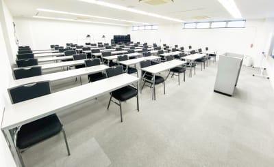 TKP神田ビジネスセンター C502の室内の写真