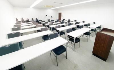 TKP神田ビジネスセンター C603の室内の写真