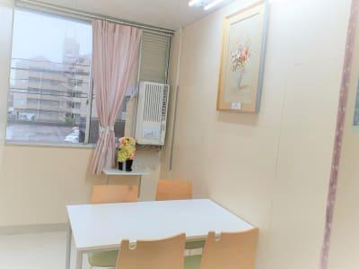 東海ビル金沢 カウンセリング,テレワーク室の室内の写真