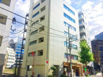 九段下神保町ビジネスセンター カンファレンスルーム5Bの外観の写真