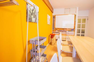 ふれあい貸し会議室 宇都宮エスポ ふれあい貸し会議室 宇都宮Aの設備の写真
