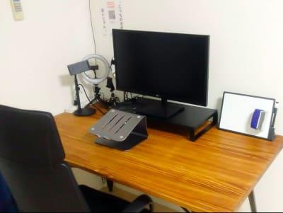【千種ミニマルオフィス】 千種ミニマルオフィスの設備の写真
