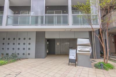 【完全貸切】秋葉原駅より徒歩圏内 個室テレワークスペースの外観の写真