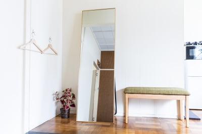 あすかパレス浅草 あすかパレス浅草2Fの室内の写真
