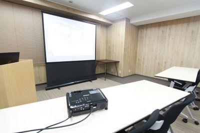 D-SPOT-COM長堀 D-SPOT-COM長堀 会議室 直前割引キャンペーンの設備の写真