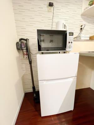 矢場町パーティ607の設備の写真