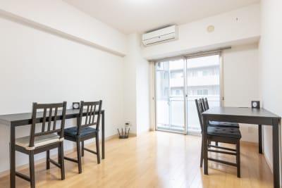 【完全貸切】秋葉原駅より徒歩圏内 テレワークスペース/完全個室の室内の写真