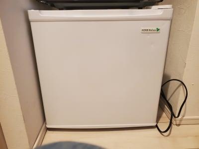冷蔵庫 - プレシャス 多目的スペースの設備の写真