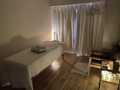 イメージ - レンタルサロンASM桜木町 ASM桜時間の室内の写真